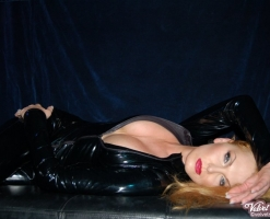 velvet-steele-black-PVC-catsuit-08
