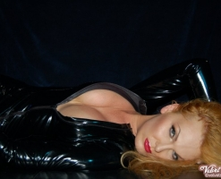 velvet-steele-black-PVC-catsuit-09