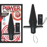 power butt plug