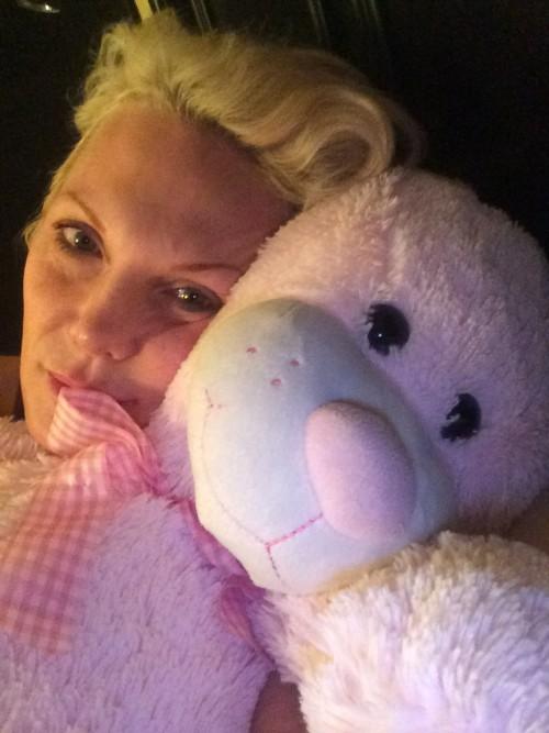 Teddy and Velvet