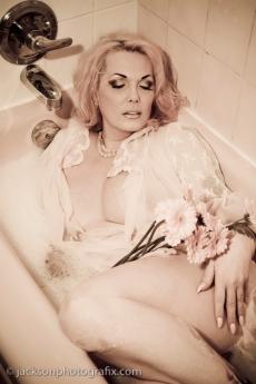 Pink Bathing Beauty 15
