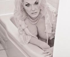 Pink Bathing Beauty 25
