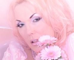 Pink Bathing Beauty 3