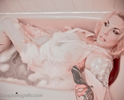 Pink Bathing Beauty 41