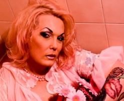 Pink Bathing Beauty 42