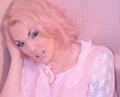 Pink Bathing Beauty 46