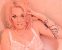 Pink Bathing Beauty 57