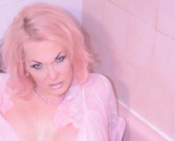 Pink Bathing Beauty 62