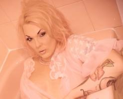 Pink Bathing Beauty 69