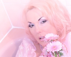 Pink Bathing Beauty 76