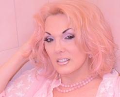 Pink Bathing Beauty 79