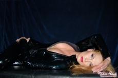 velvet-steele-black-PVC-catsuit-08