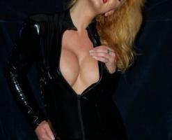 velvet-steele-black-PVC-catsuit-05