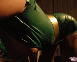 velvet-steele-green-latex-dress-07