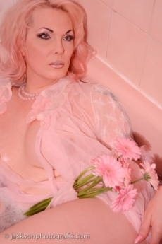 Pink Bathing Beauty 12