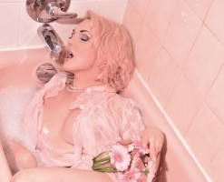 Pink Bathing Beauty 2