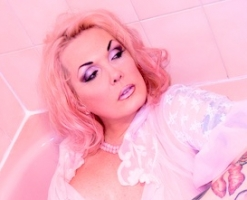 Pink Bathing Beauty 7