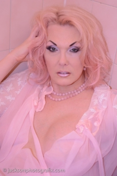 Pink Bathing Beauty 81
