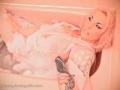 Pink Bathing Beauty 33