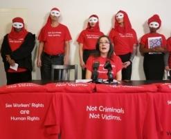 Sex Workers Speak Out Nov6/14-8